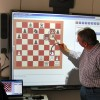 Chess Tutor + Smartboard = succesvolle combinatie